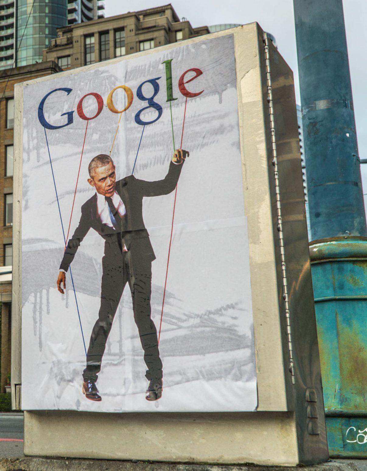 Fuck off Google - Google-Campus Kreuzberg verhindern!